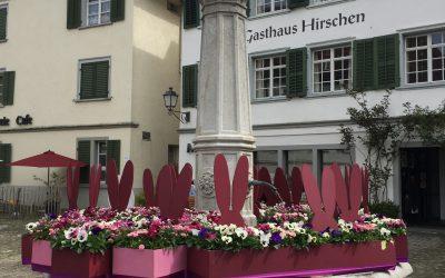 Osterbrunnen 2019